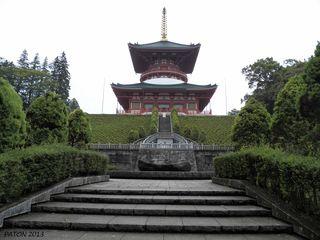 Naritasan temple 4