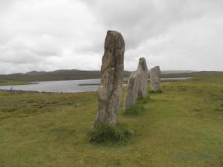 Callanish standing stones 3
