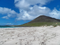 Northton beaches isle of Harris