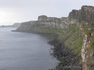 Kilt rocks  isle of Skye 2